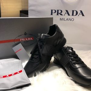 4E3198 - Prada Men's Shoes